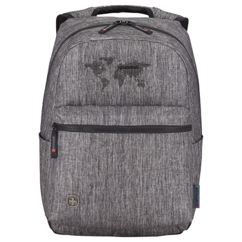 "Wenger Site 15"" Computer Backpack"