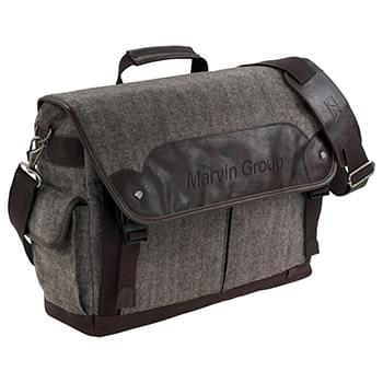 Cutter & Buck® Pacific Fremont Compu-Messenger
