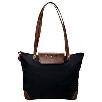 Cutter & Buck Bainbridge Nylon Tote