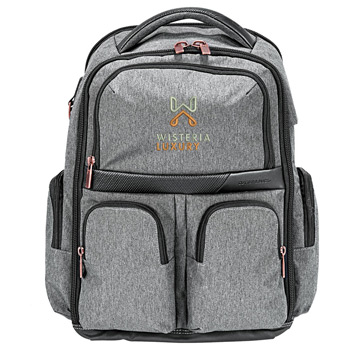 Cutter & Buck Bainbridge Executive  Backpack