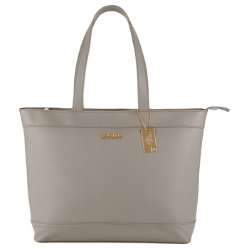 "Kenneth Cole Pebbled 15"" Computer Tote"